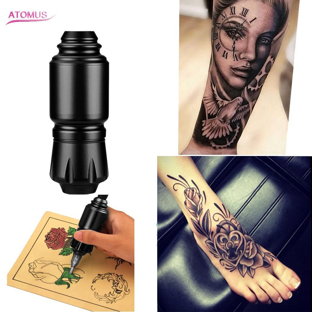 Motor Tattoo Machine Rotary Tattoo Pen Professional Body Art Tattoo Motor Machine Shader Equipment Coil Excellent Volume Rotary Tattoo Machine Kits Swiss Tattoo Machine From Glass Smoke 66 28 Dhgate Com