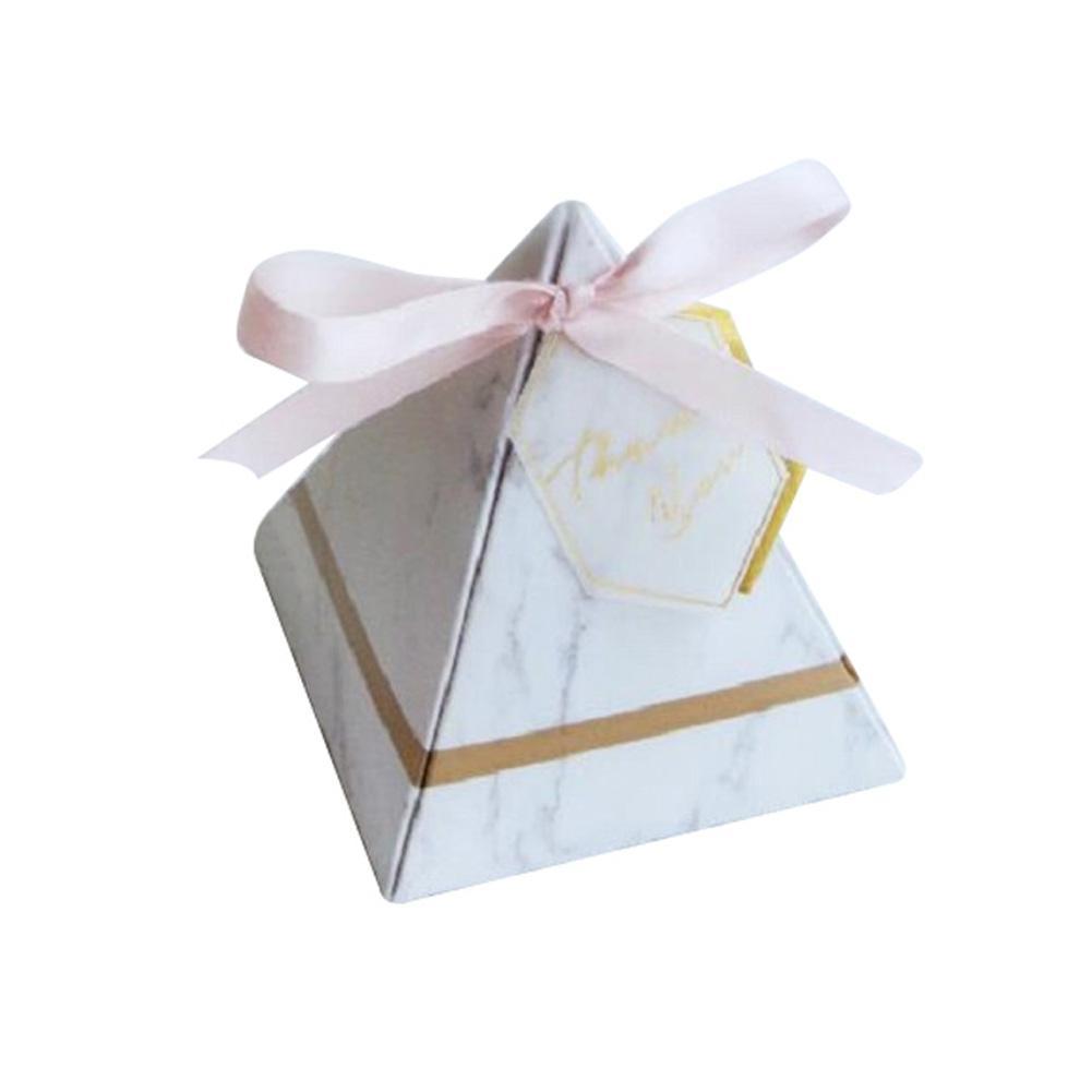 Рождественский Сочельник Подарочная Коробка Пользу Подарок Упаковка Конфеты Коробки Партии