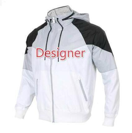 Luxury Mens Designer Jackets with Letter Spring Brand Jacket Coats for Men Windbreaker Fashion Hoodies Sweatshirts Clothing S-2XL