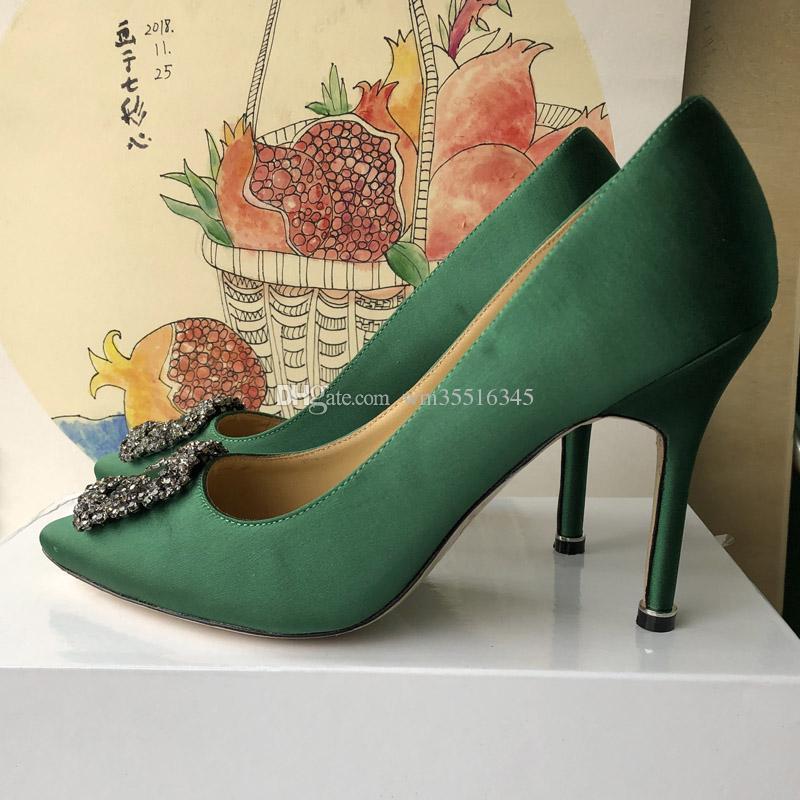 Mulheres Patente Poined Toe Mulheres Bombas de Moda de Fundo Sapatos de Salto Alto para As Mulheres sapatos de Casamento por sapatos de mulher