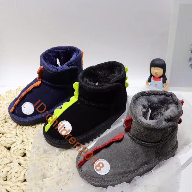 EVERUGG Australia Kids Snow Boots 2020