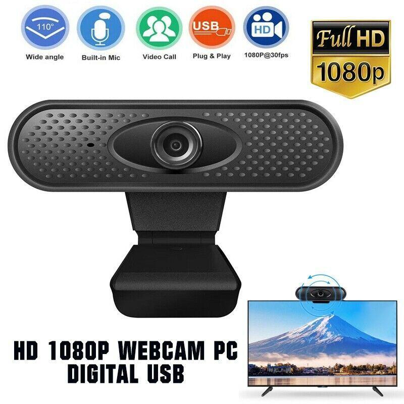 الجديدة USB كامل كاميرا HD 1080P 30fps تجهيز 5MP W2 USB كاميرا المدمج في كاميرا ميكروفون التركيز التلقائي الكمبيوتر الطرفية الويب لأجهزة الكمبيوتر المحمول PC يوتيوب