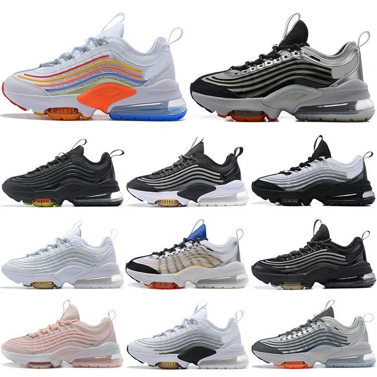2020 nuevas mujeres de los zapatos corrientes 950 Triple Negro Blanco rosa neón hombre de la moda zapatillas deportivas entrenadores de atletismo Tamaño 36-45