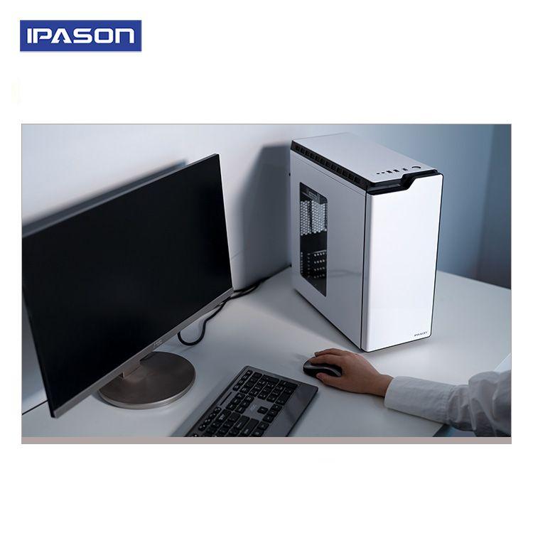 Günstige Computer-Gaming-pc Intel Core i3 8100 8. Generation 240GB schnelle SSD schneller Versand