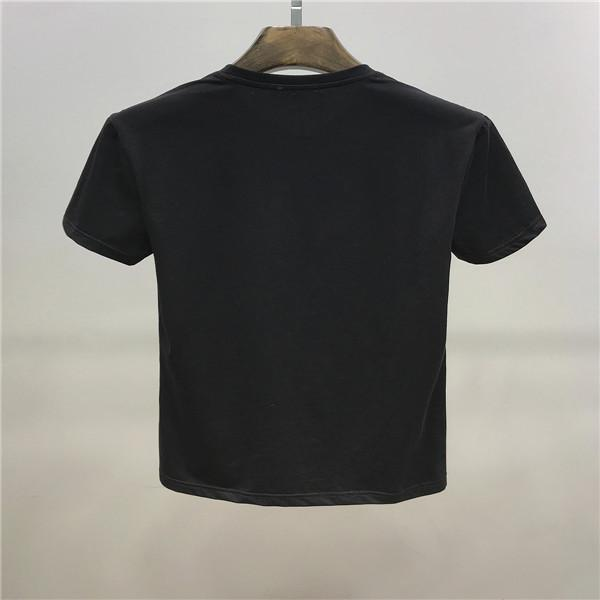 04Wholesale free shipping luxury fashion printing sports menswear designer high quality sports casual menswear