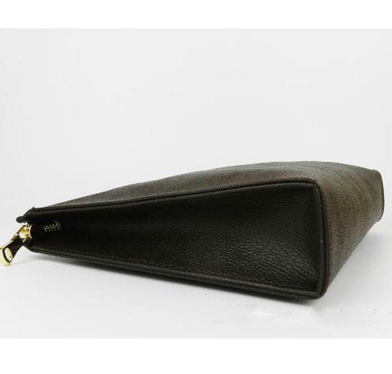 19 cm mens sacchetto cosmetico impermeabile New Travel Pouch toeletta 26 Protezione trucco Pochette cuoio genuino delle donne lavano borsa da toilette C432