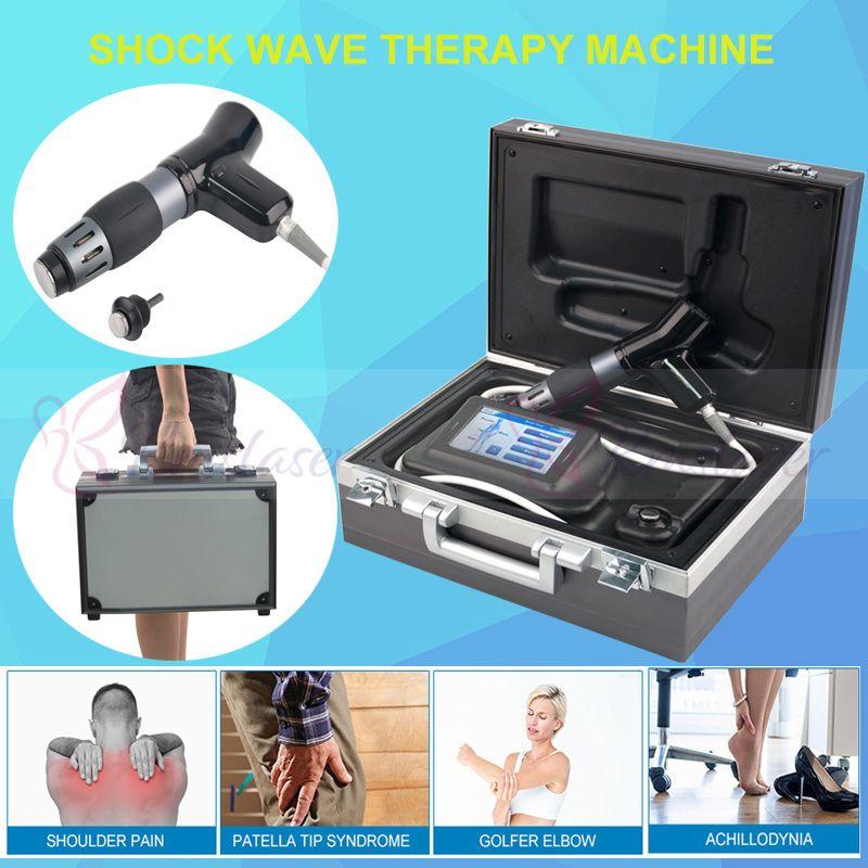 Hochwertige Stoßwellentherapie der erektilen Dysfunktion portable ed Maschine