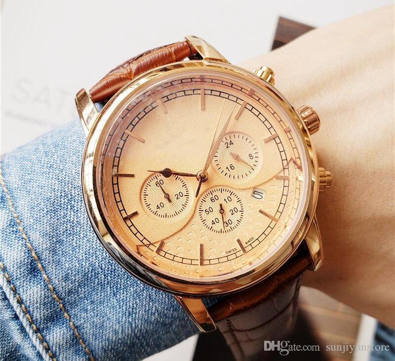 La meilleure qualité Nautilus Diamond Watch Mouvement automatique Etanche Montre de Luxe Homme 40mm 316 Déplacer inoxydable Sweep Set diamant Glacé Montre