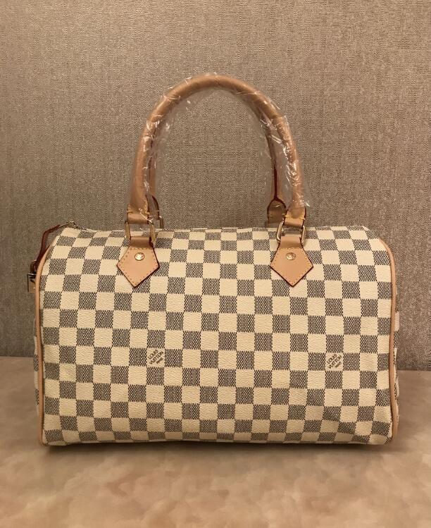Высокое качество окислить коровьей кожи speedy 30 см горячая распродажа мода Сумка женская сумка сумки на ремне Леди сумки Сумки AZ123