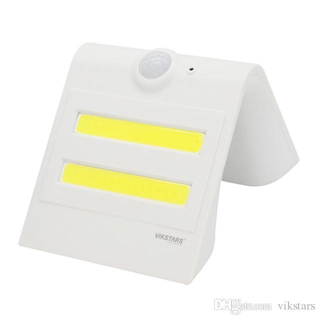 최고 밝은 레이다 감지기 LED 태양 가벼운 운동 측정기는 벽 빛 옥외 IP65에 의하여지도 된 태양 벽 빛을지도했습니다