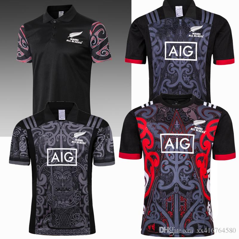 Brand New with Tags Maori All Blacks Jersey 2020-21