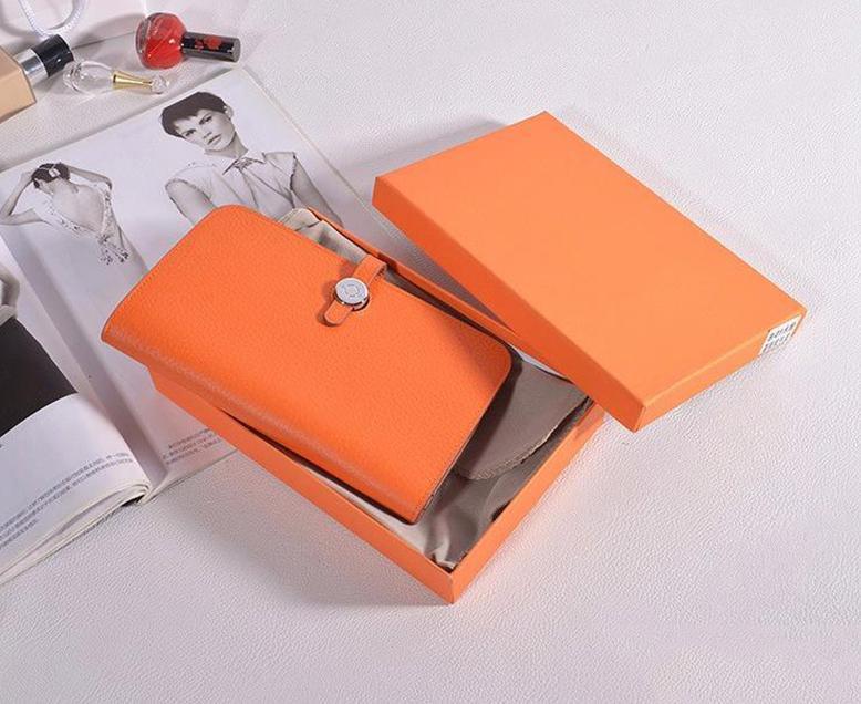 Designer de marca wallet de couro genuíno mulheres luxo bolsa bolsa de bolsa senhora senhora passaporte id titular cartão de crédito carteira de embreagem