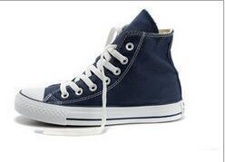 Damla Nakliye Yepyeni 13 Renkler Tüm Boyut 35-46 Yüksek Üst spor Düşük Üst Klasik Tuval Ayakkabı Sneakers Erkek Kadın Casual Ayakkabı yıldız L29