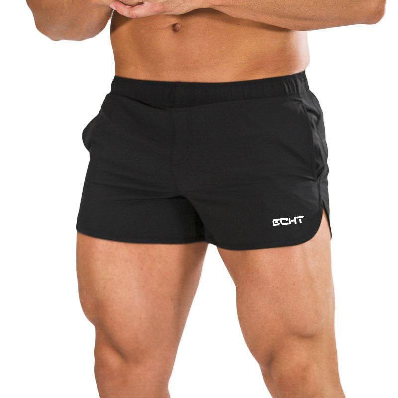 New Look Active Run Short de Sport Homme