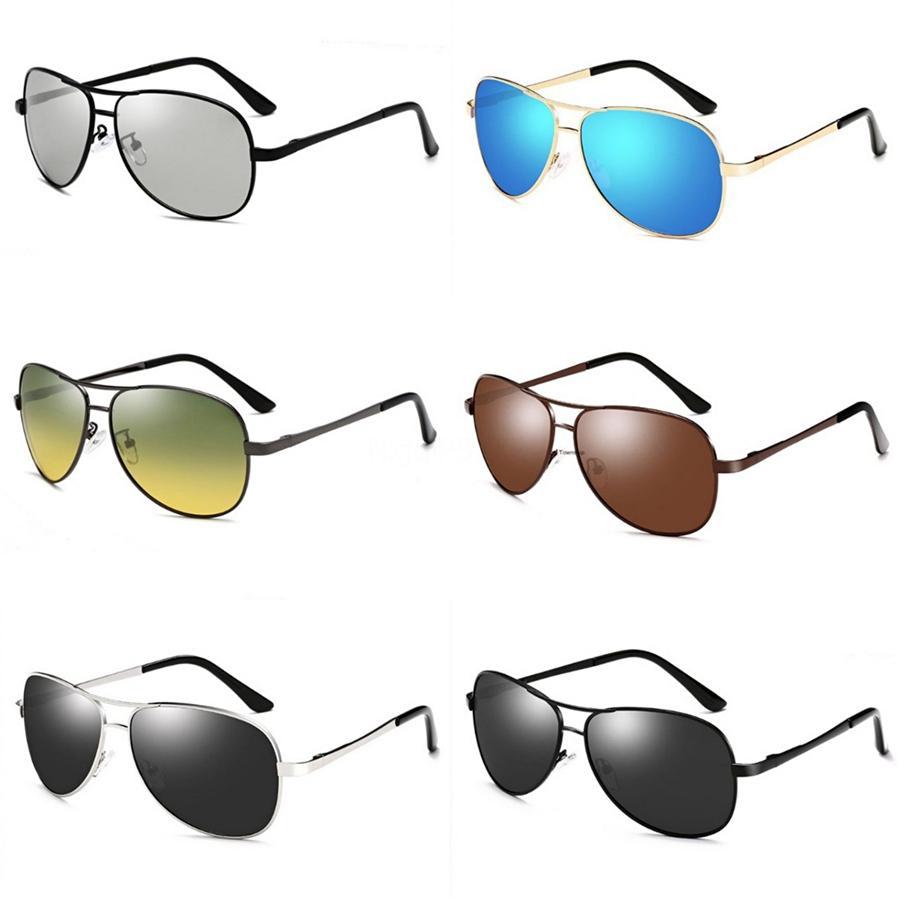 Moda fiamma fuoco degli occhiali da sole delle donne degli uomini senza orlo Saluto Sun Eyewear Uv400 Trending limitare datati occhiali da sole # 81410