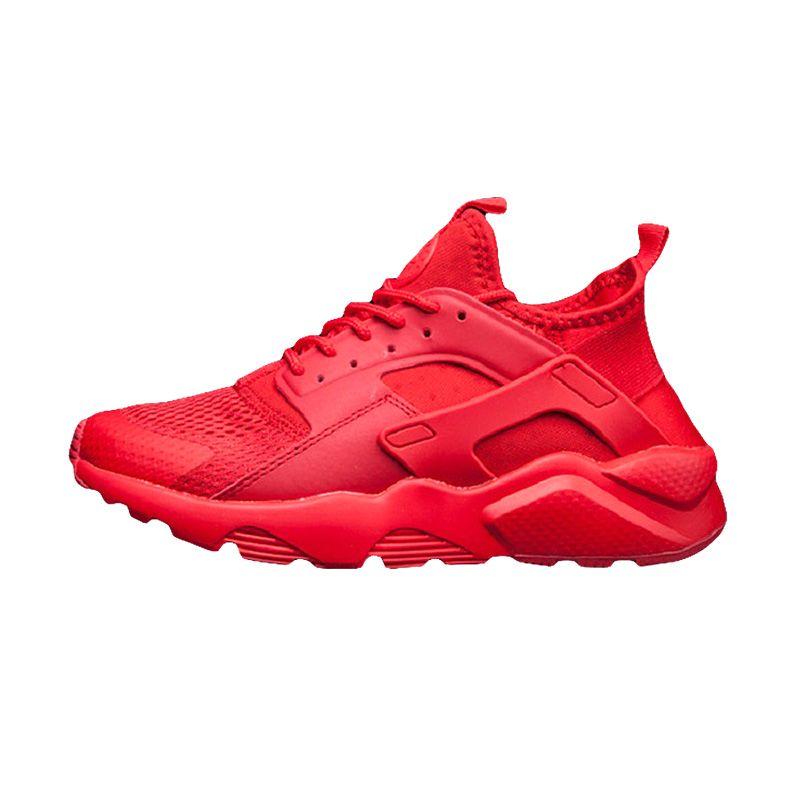Huarache 4.0 1.0 Running Shoes Triple