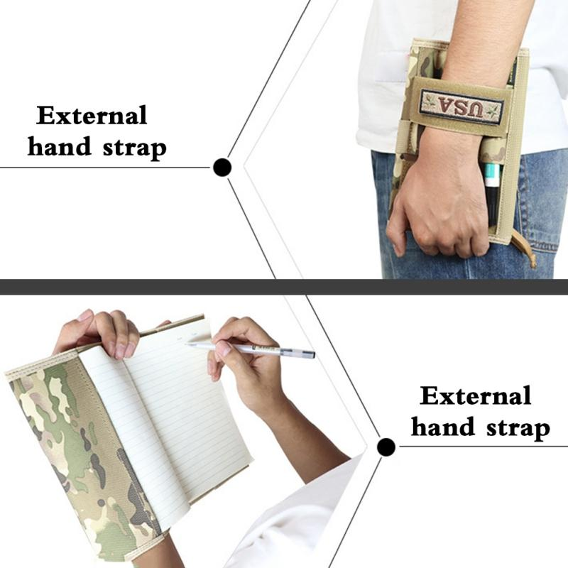Outdoor Tactical Pencil Case Tactical Pouch Hunting Bags Belt Waist Bag Pack Portable Camo Bag Cell Phone