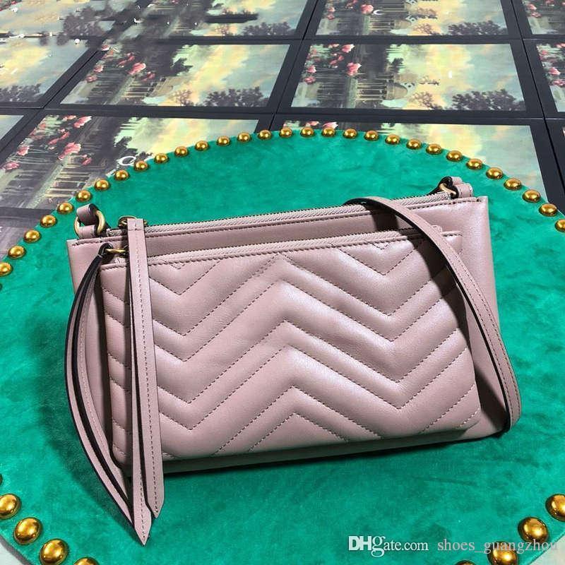 Yeni tatlı baskı dekorasyon küçük kare çanta bayanlar moda moda omuz çantası Messenger çanta Dana malzeme