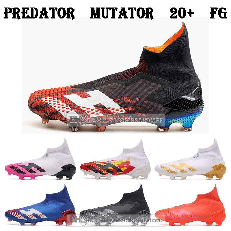 Black Predator Gloves adidas US