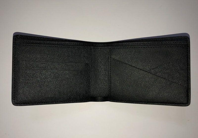 Черный цветок mo.eclip. Множественный кошелек M61695 или хлопковый кошелек, заказ клиента