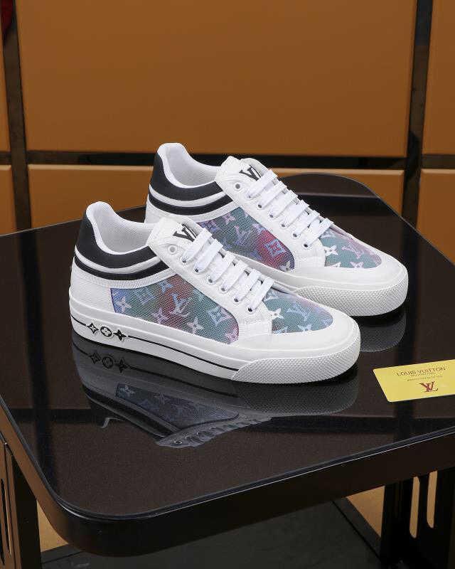 Высочайшее качество Chain Reaction Luxury Конструкторы Обувь мужская Новая модельеры кроссовки Мужская обувь Размер 38-45 q1