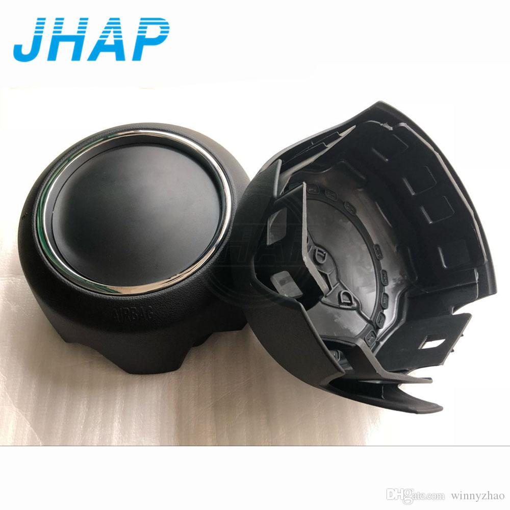 Bmw Mini Cooper >> Car Air Bag Cover Driver For New Bmw Mini Cooper 3 Spoke Steering Wheel Airbag Cover Srs Airbag Covers Emblem Logo Badge Include Wheelskins Cover