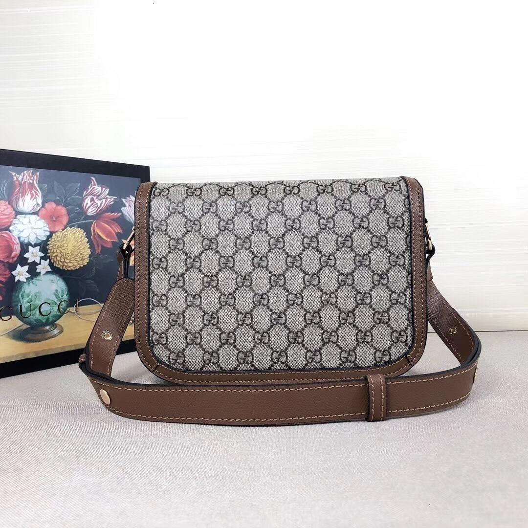 treliça saco mulheres crossbody marca bolsas mensageiro sacos de ombro cadeia saco de qualidade superior bolsas de couro genuíno bolsa 1-12