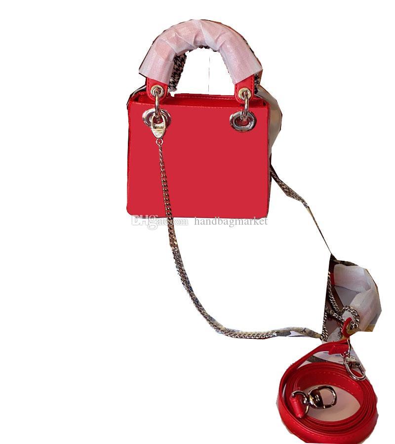 progettista delle donne famose della borsa nuova borsa lettera spalla di alta qualità in vera pelle lealuxury Messenger bag di lusso borse da sella il trasporto libero