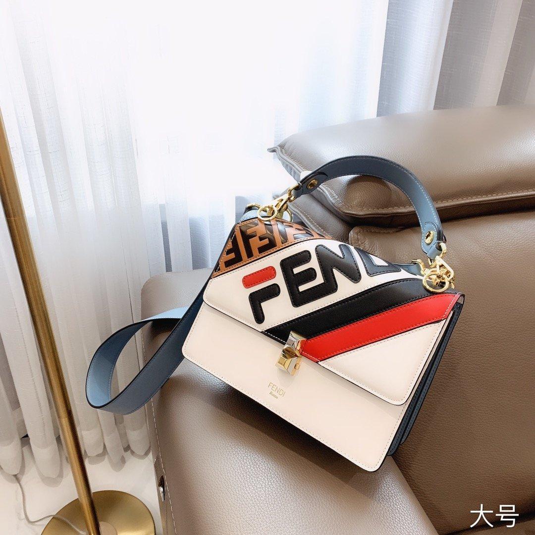 Frauen Designer Schultertasche Mode FF Luxus-Handtaschen Dame-Marken-Taschen-Geldbeutel-Außen Designer-Handtaschen FD01 20030906W