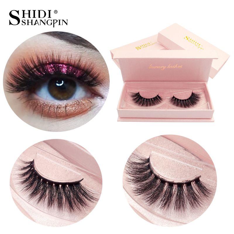 12mm 3D Mink Eyelashes Natural Mink Lashes Volume Soft Lashes Long Eyelash Extension Fake Mink Eyelashes Cilios Maquiagem Wholesale Lashes