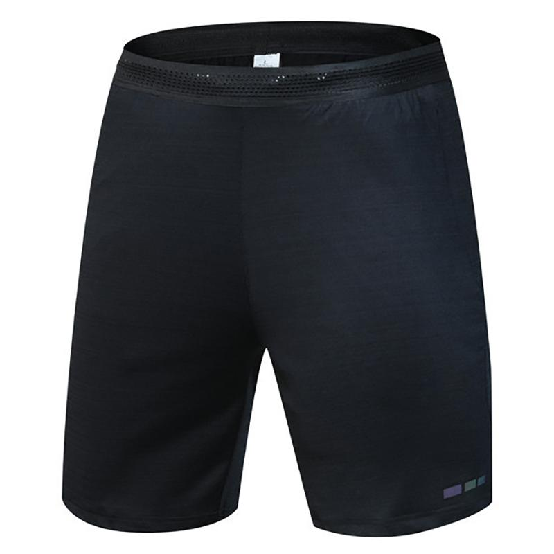 New Mens Laufhose Quick Dry Joggen Rennen Gym Sport Shorts atmungsaktiv Fitness-Übungs-Trainings Sommer Jogginghose