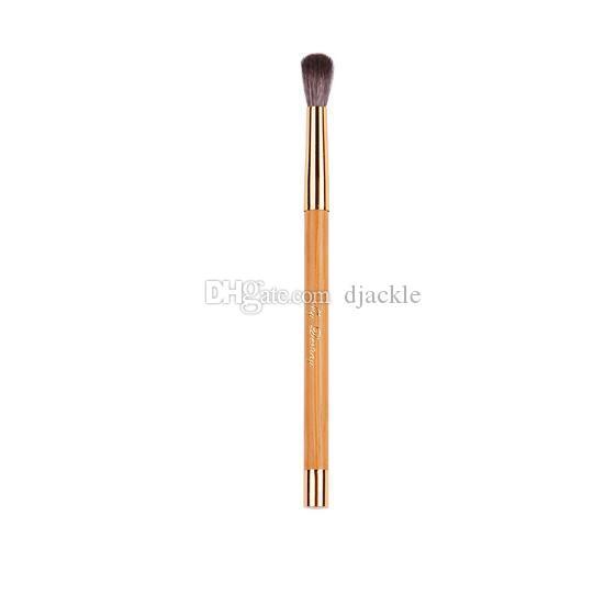 Магнит бамбуковой ручкой серии пламени смазыванию кисти глаз кисти кисти для макияжа Инструмент красоты