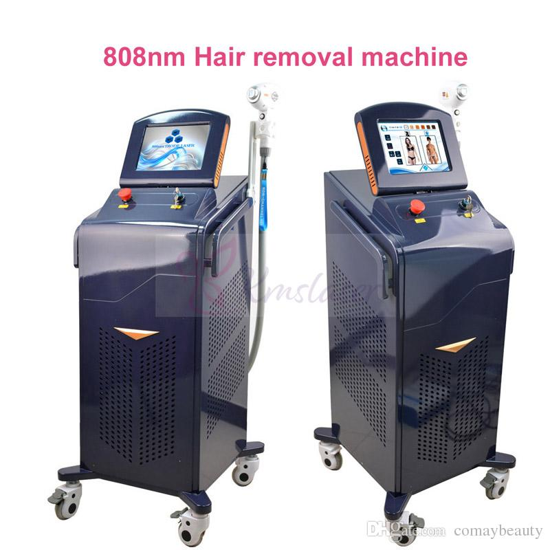 CE underarm hair removal 808nm Factory Price Diode Laser Beauty Machine Medical Equipment Permanent Hair Removal