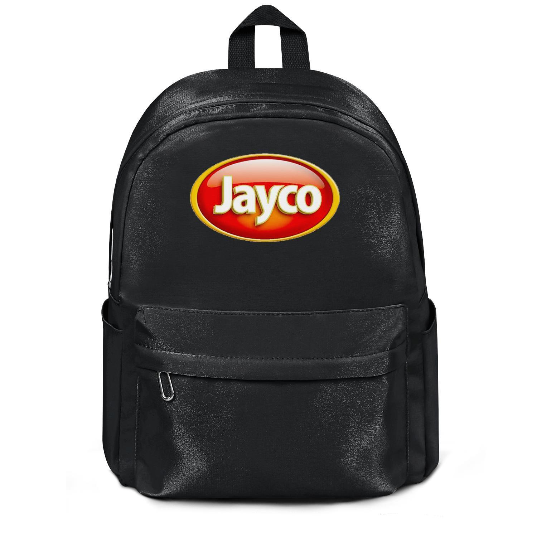 Laine cinch Jayco mode, sac à dos à l'épaule, la conception PoP édition limitée chaîne durable et pratique Paquet, adapté à l'extérieur