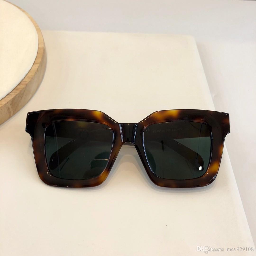 Neue Eyewear Männer Beliebte Großhandel Sonnenbrille Herren Sonnenbrille 4S130 Frauen Schutz Outdoor Mode mit Sommer Einfache UV400 SKHSX