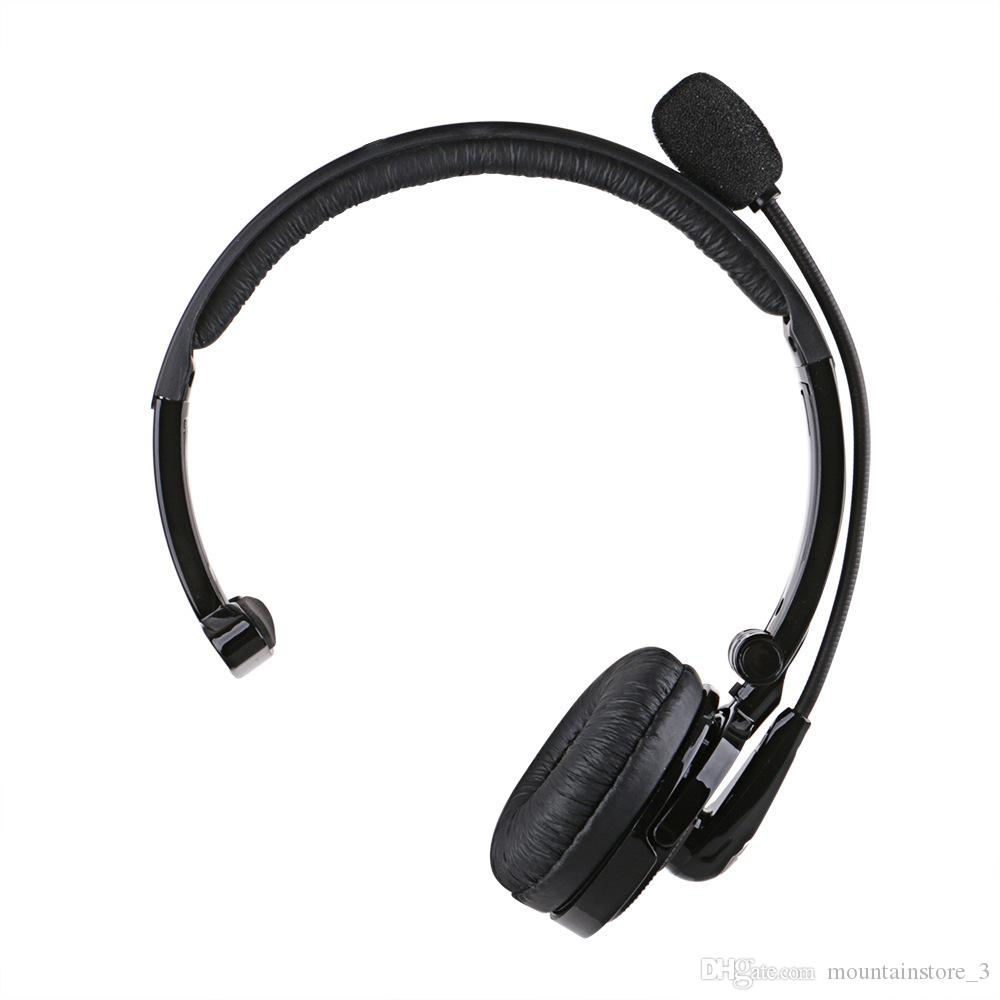 2019 For Truck Driver Noise Cancelling Wireless Headphones Boom Mic Bluetooth Headset For Iphone Samsung Ps3 Android Mac Windows Retail Wireless Headsets Bluetooth Stereo Headset From Mountainstore 3 15 96 Dhgate Com