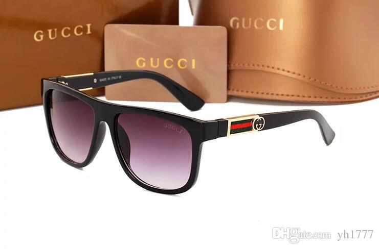 YAZ kadın metal gözlük Yetişkin Güneş Gözlüğü bayanlar Tasarımcı moda Siyah Gözlük kızlar sürüş Güneş Gözlükleri 432