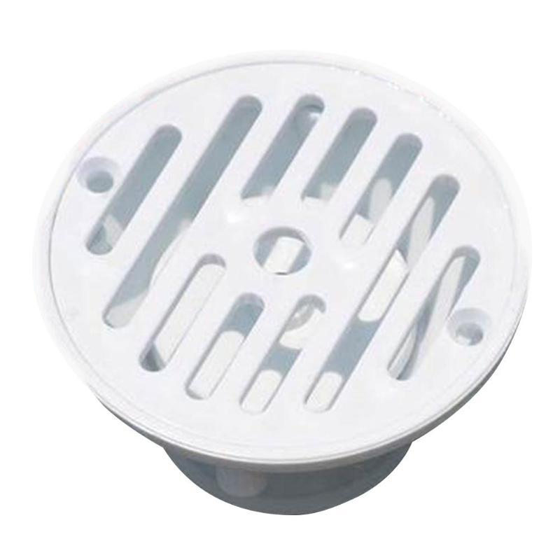 Drain Parts Swimming Pool Accessories PVC Water Outlet Drainage Bottom Water Inlet Swimming Pool Filter Adjustable Flow
