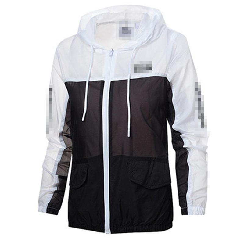 Neue Frühling Frauen Designer Jacken Herbst Windjacken Für Frauen Outdoor Sport Laufjacke Mädchen Marke Mantel Mode Outer 2042102V