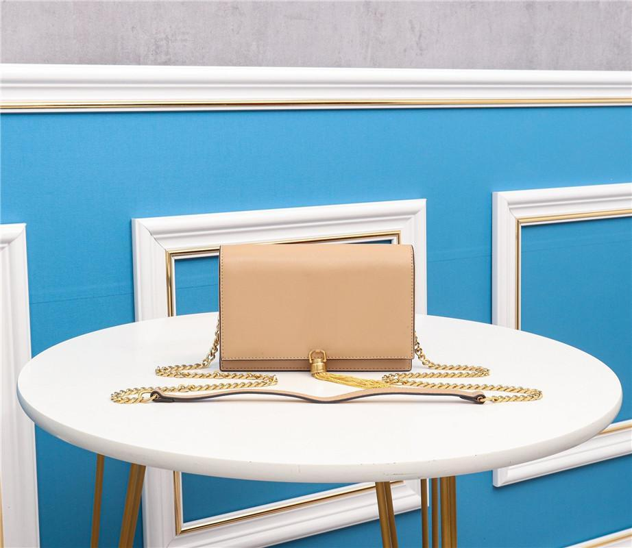 2020 Últimas luxo designer mala personalizado saco de couro novo moda de luxo Mini satchel tudo tendência bolsa rodada