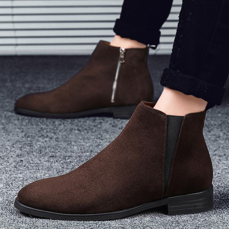 Cheap Boots For Men
