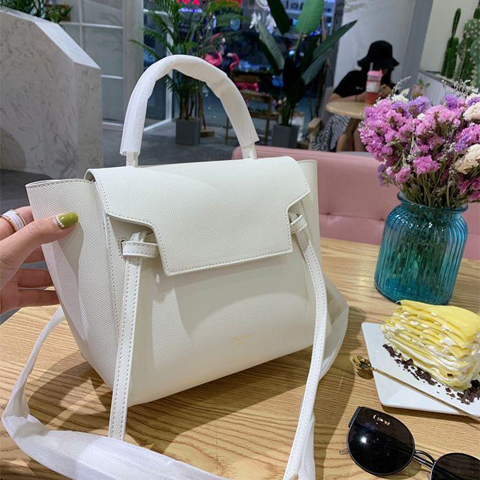 Borse della signora della moda borse a spalla in pelle a tracolla di alta qualità di stile classico CL1 Tote Bag