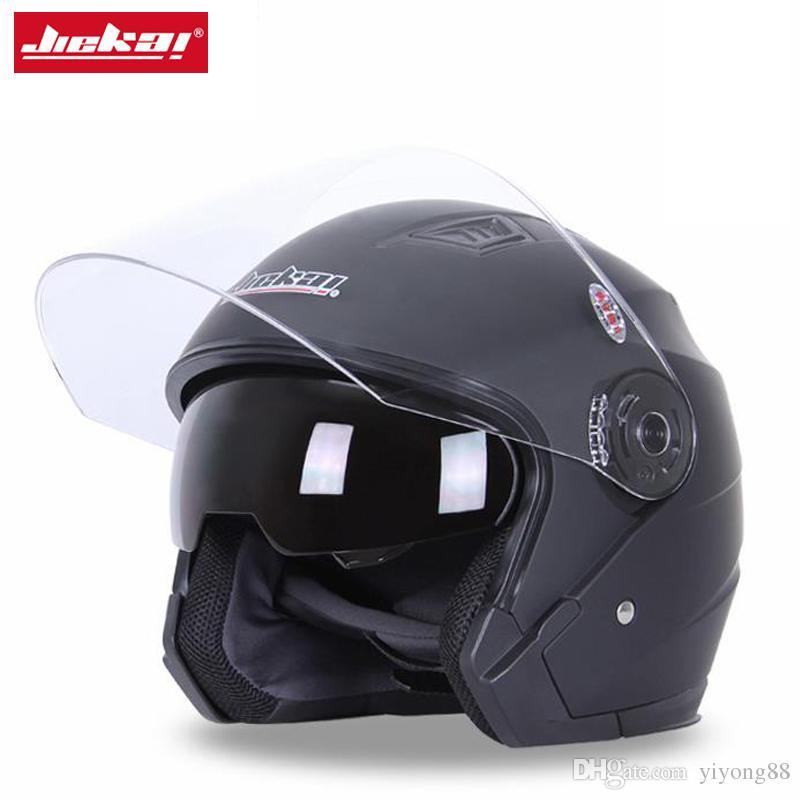 JIEKAI Helmet Motorcycle Open Face Capacete Motorcycle Helmet Motocicleta Cascos Para Moto Racing Motorcycle ,K-516
