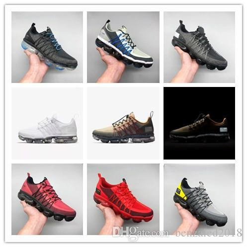 2019 New Arrive Mens Mesh Breathable Air Cushion Running Shoes Best Sale High Quality Fashion Casual Sports Sneakers Trainers Shoes