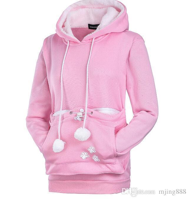 2019 femmes nouveau pull à capuche col rond Hot Sales nouvelles femmes chandail à capuchon Tight hoodie Couple sweat à capuche en gros livraison gratuite