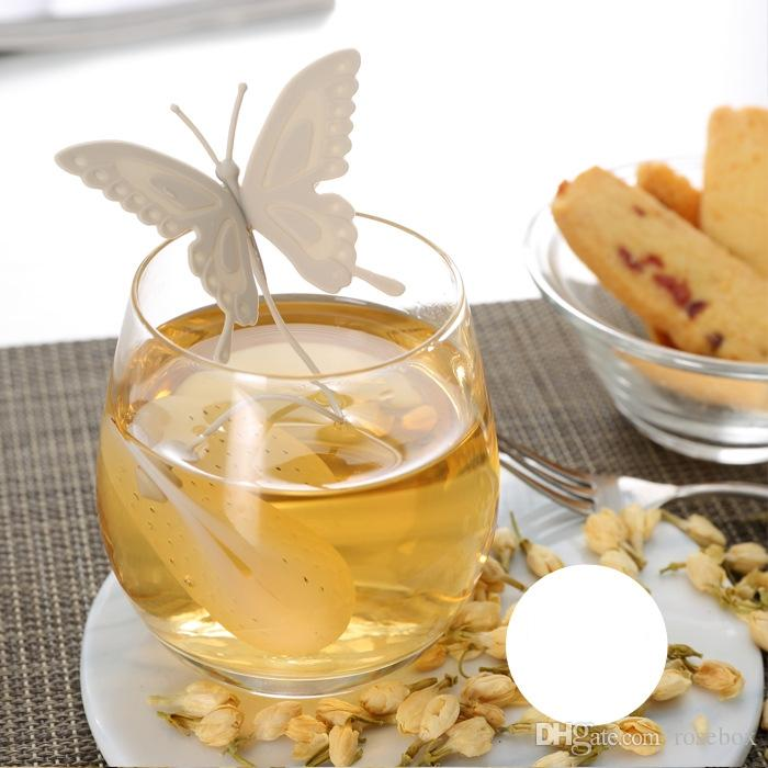 Leave Filter Silicon Tea Infuser Tea