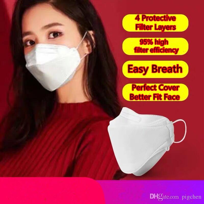 12 سفينة هاوس! DHL شحن مجاني قناع المضادة الواقية ضد الغبار PM2.5 واقية وأقنعة قناع الوجه