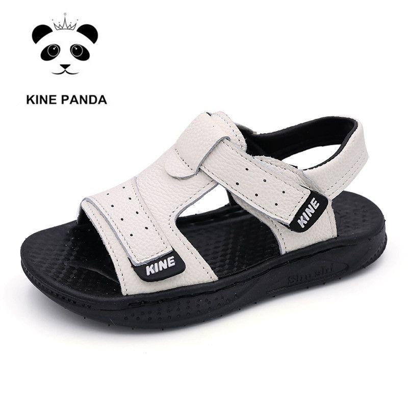 KINE PANDA Boys Sandals Girls Kids