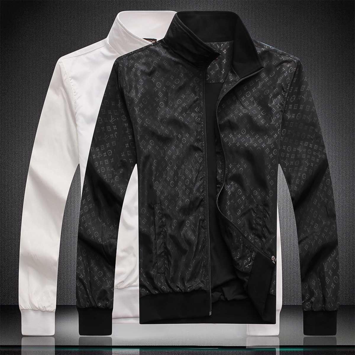 Мужские и женские пальто Пальто толстовка толстовка с длинным рукавом осенние спортивные молнии бренд ветровка мужская одежда большой размер толстовка с капюшоном