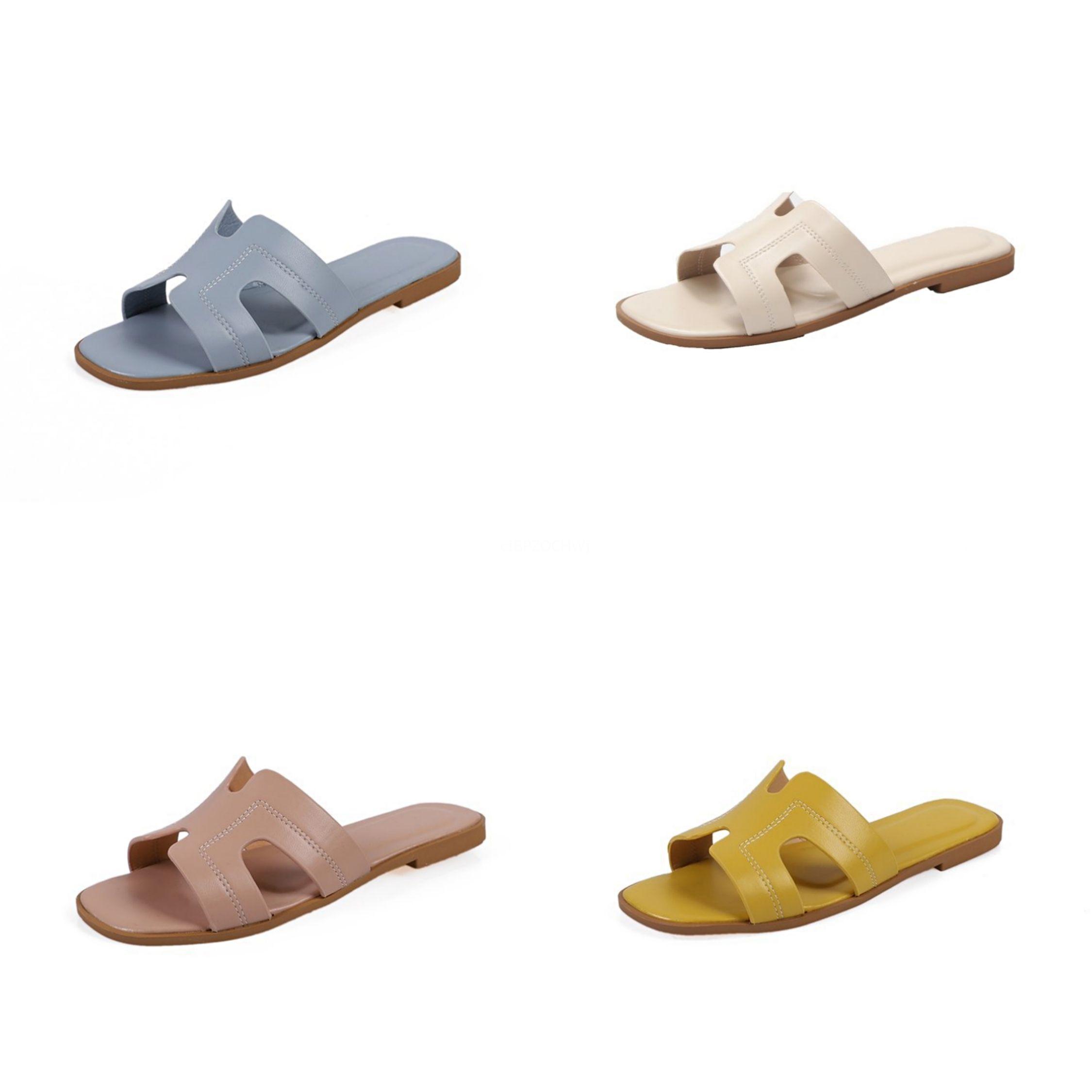 2020 Scarpe Pantofole nero per donna con tacco Espadrillas piattaforma Strappy Heels Anti-Smen Croce Slip-On Mocassini Estate # 616